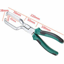Fuel Filter Line Clip Petrol Hose Pipe Disconnect Release Removal Pliers Tool