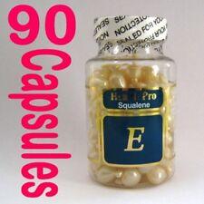 Nu-Health Squalene Moisture Vitamin E Skin Oil Complex (90 Capsules)