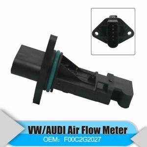 Pour AUDI VW SKODA SEAT BOSCH Masse Air Couler Mètre Capteur  Insert F00C2G2027