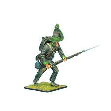First Legion: Nap0259 Brunswick Advanced Guard Charging - Light Company