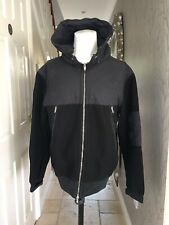 CP Company Vintage Full Zip Hooded Top