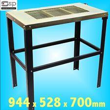 SIP 05709 Welding table ARC MIG TIG Plasma Welder assembly fabrication