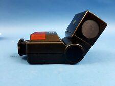 Soligor TIF 340 TIF-340 TIF340 AF Zoom Blitz Flash Blitzgerät -- Nikon