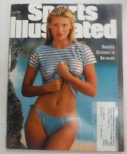 Sports Illustrated Magazine Patricia Velasquez WITH ML February 1995 061715R2