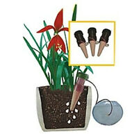 2X Automatic Drip Watering System Water Irrigation Houseplant Plant Indoor WdE