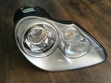 Porsche Cayenne OEM RH Xenon Headlight lamp LHD 03-06 year 7L5941006 AR