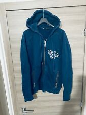 Dsquared Hoodie Sweater Felpa Destroy