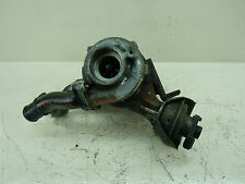 PEUGEOT 407 2.0HDI TURBOCHARGER 9682778680