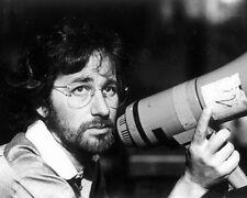 Steven Spielberg Regreso al Futuro [1032412] 8x10 foto (otros tamaños)