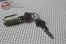 Mopar A B Body Chrysler Plymouth Dodge Truck Ignition Coded Lock Cylinder Keys Fits 1960 Valiant