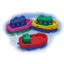 WADER 47212 Bewachungsschiff Boot Kinderspielzeug Wasserspielzeug NEU