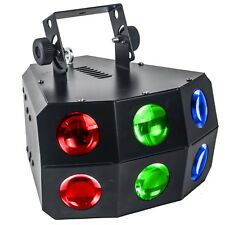 DJ LED220 effetto luce a leds