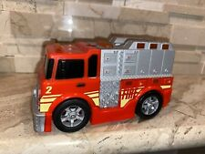 Matchbox Firetruck With Light Sound And Motion