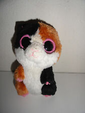 New listing Adorable Ty Beanie Boos-Nibbles The Hamster