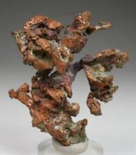 Precioso cobre cristalizado de EEUU Nice crystallized copper from USA