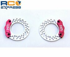 Hot Racing Traxxas 1/16 E Revo Rally Slash Summit Brake Discs VXS21BS02