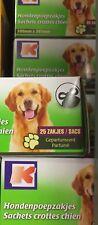 Lot Revendeur De 275 Sacs Canin Parfumé 11 Paquets De 25