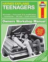 NEW Haynes Explains Teenagers: All models - From.. 178521103X by Starling, Boris