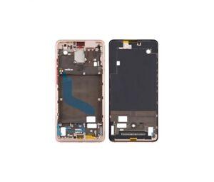 Cadre Frontal Pour Xiaomi REDMI K20 / Redmi K20 Pro / Mi 9T Pro Doré