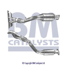 CATALYTIC CONVERTER / CATTYPE APPROVED  FOR BMW BM91146H EURO 2