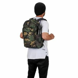 """New OGIO Compact Shoulder Backpack with 15"""" Laptop Pocket and Tablet Sleeve"""