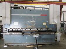 350 Ton x 13' Durma AD-S 40320 CNC Press Brake (New: 2007)
