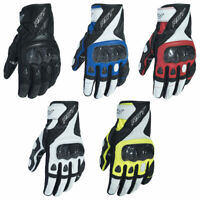 RST Stunt III Short Motorbike Motorcycle Gloves - All Colours & Sizes