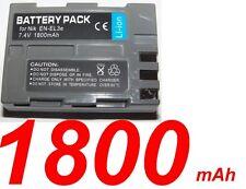 Batterie Pour NIKON  ENEL3E / EN-EL3E / NIKON D900  ★★★ 1800 mAh ★★★