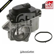 EGR Valve FOR VW JETTA IV 11->ON 2.0 Diesel 162 163 AV2 AV3 CFFB CFHC CJAA CLCB