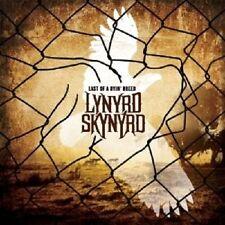 Lynyrd Skynyrd-Last of a dyin 'Breed CD 11 tracks ++++++++++ NUOVO