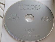 The Tudors Second Season 2 Disc 4 DVD Disc Only 48-143