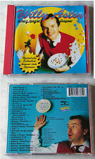 WILLY ASTOR Scherz Spezial Dragees .. 1997 Ariola CD TOP