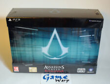 Assassin's Creed Revelation Animus Collector's Edition (PS3) - ITA - NUOVO