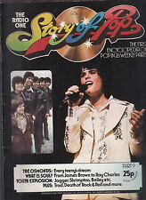 the story of pop #9 the osmonds what is soul james brown ray charles mick jagger
