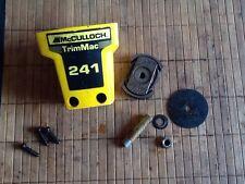McCulloch Trim Mac 241 Tamburo Della Frizione & Frizione Benzina Decespugliatore pezzi di ricambio