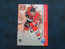 2008-09 08/09 Upper Deck UD Be A Player #39 Jonathan Toews Chicago Blackhawks
