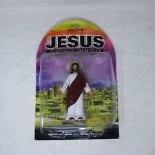 Accoutrements Jesus Action Figure with Poseable Arms & Gliding Action