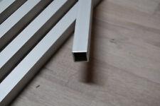 Vierkantrohr Quadratrohr Stahl Profilrohr Stahlrohr 90x90x4 von 1000-2000mm