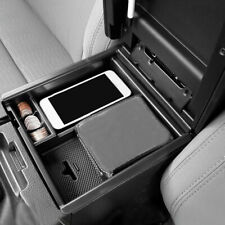For Toyota Tacoma 2016-2019 Accessories BOX Center Console Organizer Holder ABS