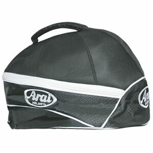 Arai POD Motorbike Motorcycle Helmet Bag Black