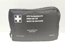 BMW GENUINE FIRST AID KIT DIN 13164