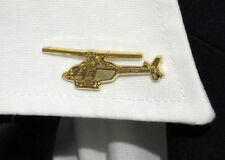 PIN BELL 206 HELICOPTER JET RANGER pilot gift for private pilot lapel pin 32mm