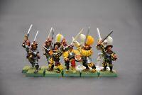 Warhammer AoS Cities of Sigmar Freeguild Greatswords (10)**Painted**Metal**OOP**