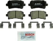 Disc Brake Pad Set-Quietcast Ceramic Pads Rear Bosch BC1430