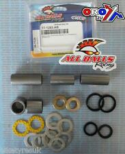 Honda CRF250R CRF450R CRF450X 2005 - 2012 All Balls Swingarm Bearing & Seal Kit