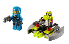 LEGO 7049 - Space: Alien Conquest: Alien Striker - NO BOX