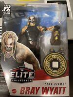 Wwe Bray Wyatt The Fiend Elite Top Picks Action Figure In Hand!