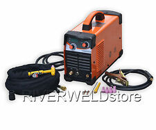 TIG200S-II DC Inverter TIG welding Machine ABS material 220-240V