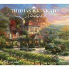 Andrews McMeel Publishing,  Thomas Kinkade Studios 2022 Deluxe Wall Calendar