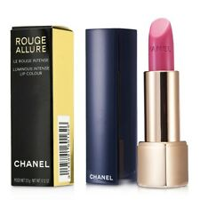 CHANEL Rouge Allure Luminous Intense Lip Colour * 91 SEDUISANTE * BOXED